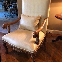 Beau Furniture Repair In Dallas