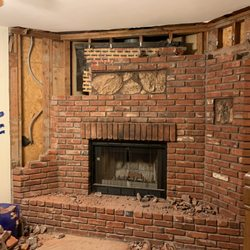 Best Fireplace Repair Near Me March 2020 Find Nearby Fireplace