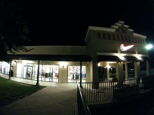 hagerstown outlets nike store