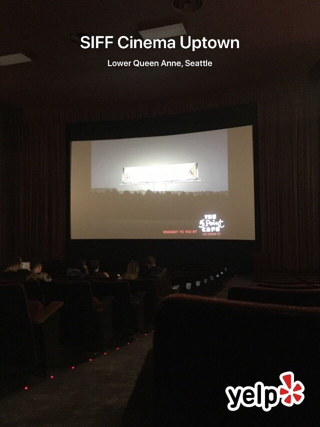 Siff Cinema Uptown 33 Photos 132 Reviews Cinema 511 Queen Anne Ave N Lower Queen Anne Seattle Wa Phone Number Yelp