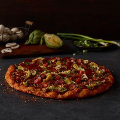 Round Table Pizza 3212 S White Rd San Jose Ca Pizza Mapquest