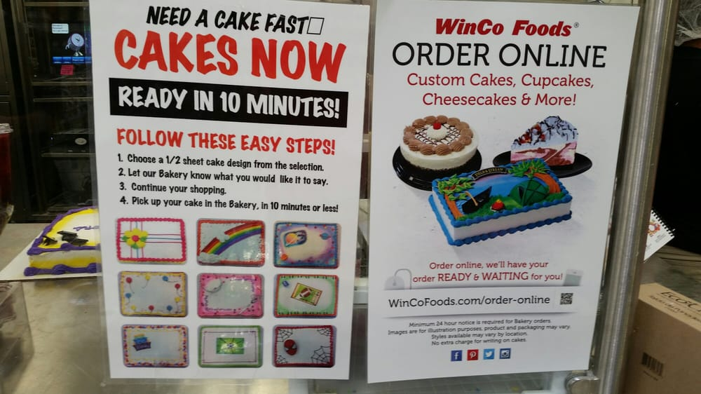 Pleasant Winco Foods 46 Photos 75 Reviews Grocery 21900 Wa 99 Funny Birthday Cards Online Overcheapnameinfo