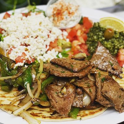 Odeh S Mediterranean Kitchen 3805 Tinsley Dr Ste 111 High Point Nc Caterers Mapquest