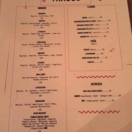 yuc restaurang stockholm meny