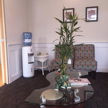 Photo of Ping Traditional Chinese Medicine - Durham, NC, United States. Waiting area