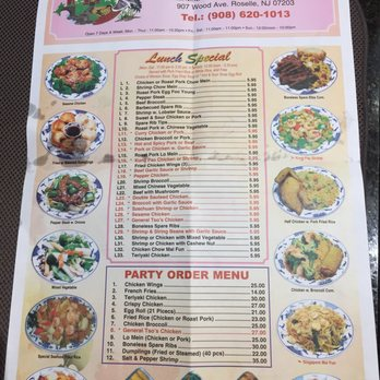 China Moon Takeout Delivery 11 Photos 10 Reviews Chinese 907 Wood Ave Roselle Nj Restaurant Reviews Phone Number Yelp