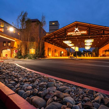 Jackson rancheria casino age limit