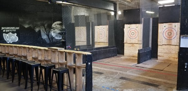 BATL - The Backyard Axe Throwing League - Updated COVID-19 ...