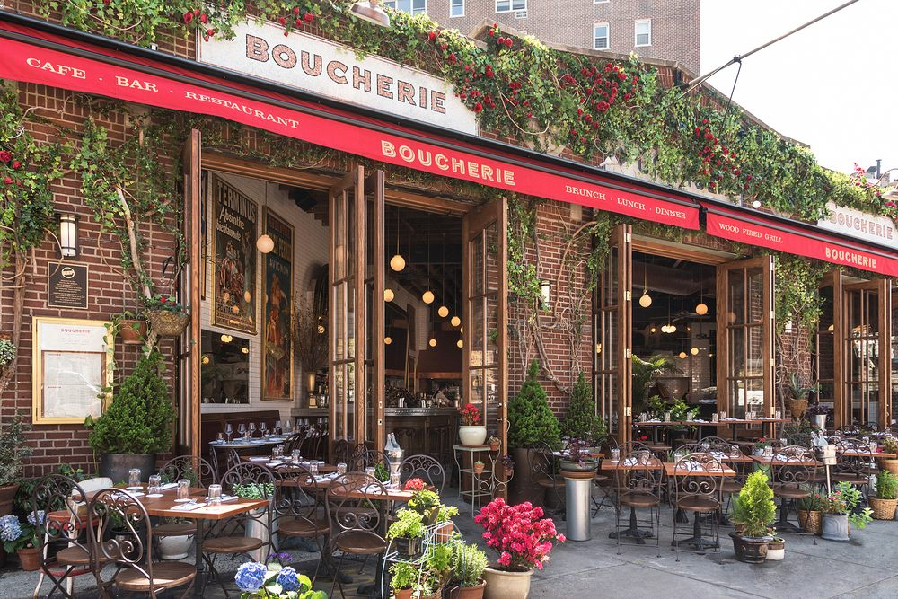 Boucherie West Village