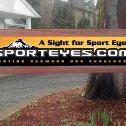54d7e40b20 A Sight for Sport Eyes - Eyewear   Opticians - 1553 11th St