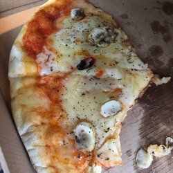 The Best 10 Pizza Places Near Canary Wharf London Last
