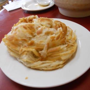 Thousand Layer Pancake (Shou Zhua Bing) - Yelp