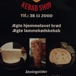 istanbul kebab brønshøj