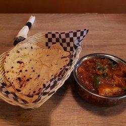 Beeryani Indian Bistro & Bar