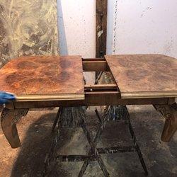 Best Furniture Repair Near Me July 2019 Find Nearby Furniture
