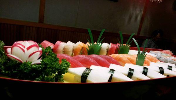 Crystal Bonsai Sushi 184 Photos 189 Reviews Sushi Bars 553 23rd St S Crystal City Arlington Va Restaurant Reviews Phone Number Menu Yelp