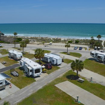 Ocean Lakes Family Campground 87