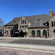Photo of Gandy Dancer - Ann Arbor, MI, United States. Exterior - old train station