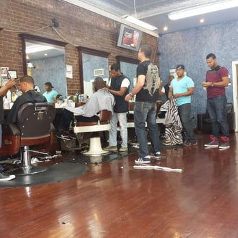 CITY BARBERS - Barbers - 1138 Summit Ave, Jersey City, NJ - Phone ...