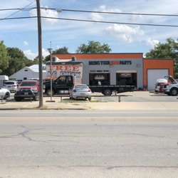 Bring Your Own Parts Auto Repair >> Roadside Assistance in Seguin - Yelp