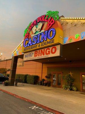Casinoroom Nederlandse Antillen Mitversicherung Klausel
