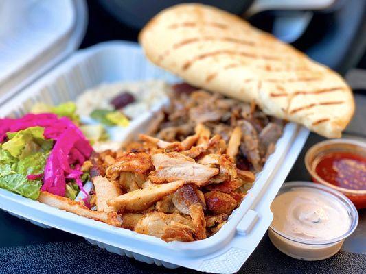 Mesopotamia Kitchen