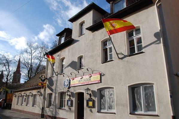 El Matador 30 Fotos 15 Beitrage Spanisch Schwabacher Str