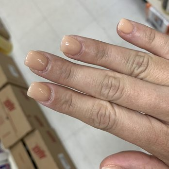 Natural Nails 21 Photos 26 Reviews Nail Salons 775 Saint George Ave Woodbridge Nj Phone Number Services Yelp