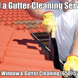 cleaning gutters near me