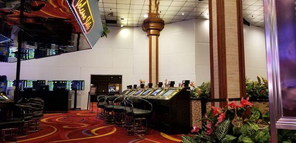 Casino puerto madero dejar cv