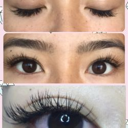 Best Eyelash Extentions Near Me - June 2019: Find Nearby