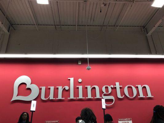 Burlington Coat Factory 2495 US Highway