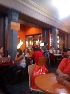 Bola De Oro 11 Fotos Café Y Té Juan De La Luz Enríquez