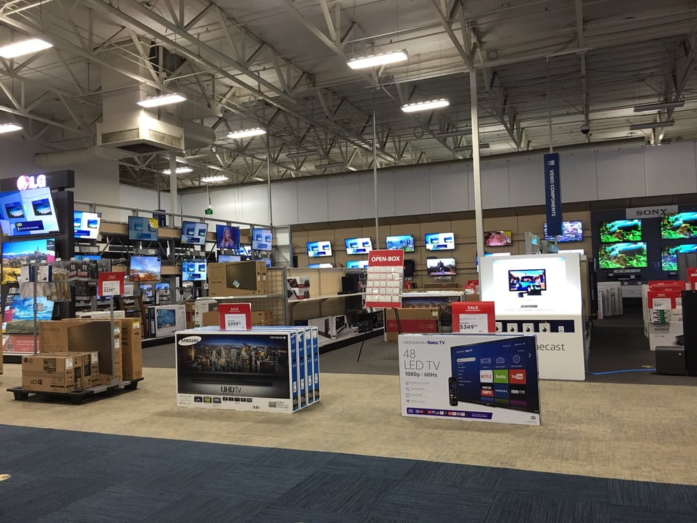 Photo of Best Buy - City Industry, CA, United States
