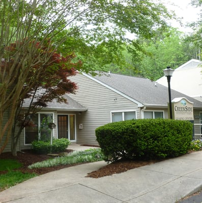 creekside apartments hickory nc