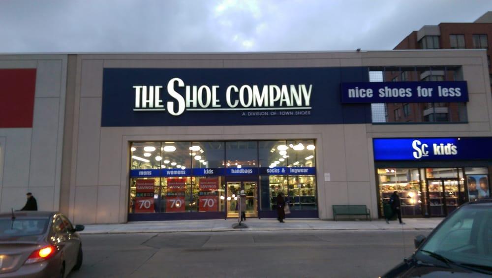 shoe company