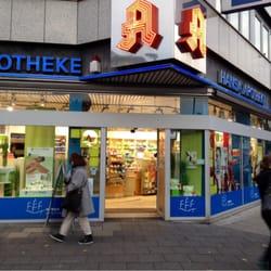 Apotheke Ebertplatz Köln