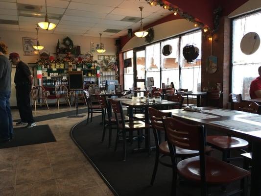 Bono S Italian Restaurant 105 Photos