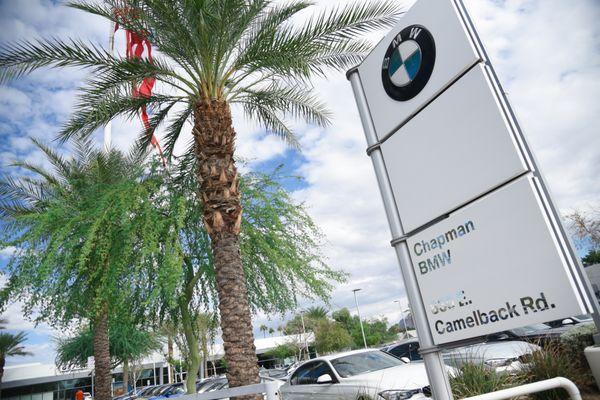 Chapman Bmw On Camelback >> Chapman Bmw On Camelback 830 E Camelback Rd Phoenix Az Auto