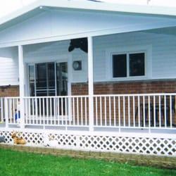 T & M Home Improvement Services - Contractors - 20701 E 9 Mile Rd
