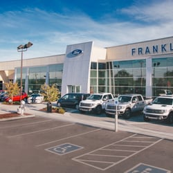 Car Dealerships In Franklin Tn >> Ford Lincoln Of Franklin 24 Photos 67 Reviews Car
