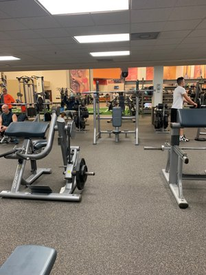 La Fitness 6501 N Andrews Ave Fort Lauderdale Fl Health Clubs Gyms Mapquest