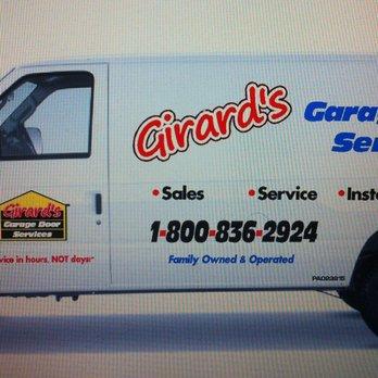 Girard S Garage Door Services 18, Mike's Garage Door