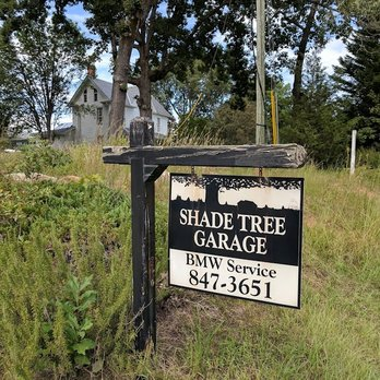 Shade Tree Garage 11 Photos 14