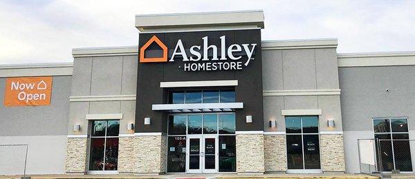 Ashley Home 105 N Main St East, Ashley Furniture Peoria