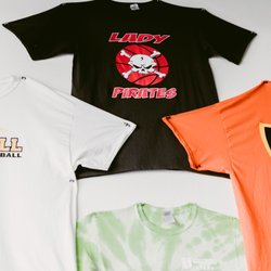 ea14322e8 Screen Printing/T-Shirt Printing in Orange - Yelp