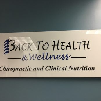 Back To Health And Wellness Chiropractors 1669 Flanigan Dr East San Jose San Jose Ca Phone Number Yelp
