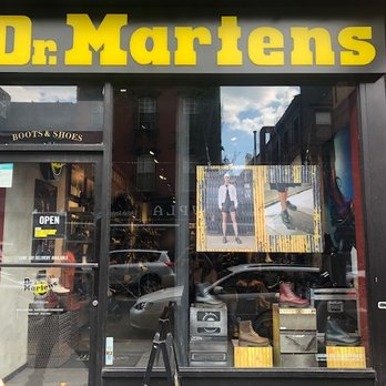 dr martins store near me