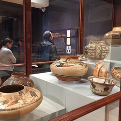 Peabody Museum of Archaeology & Ethnology - 65 Photos & 23