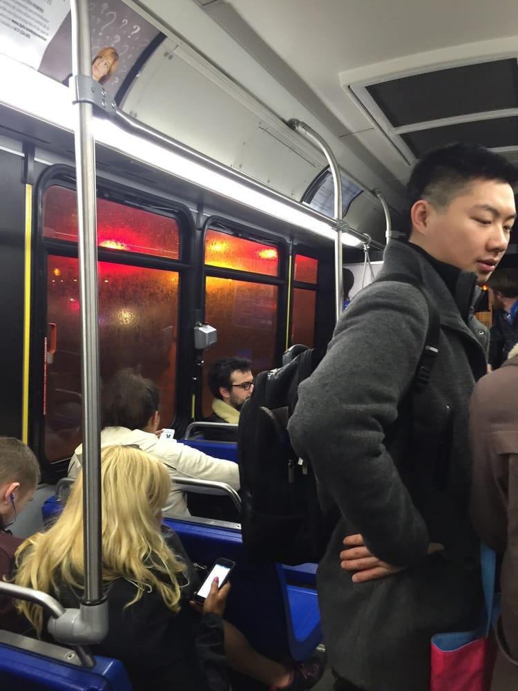 I am an MBTA Bus driver, AMA! : boston - reddit